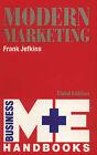Modern Marketing by Frank Jefkins (Paperback, 1993)