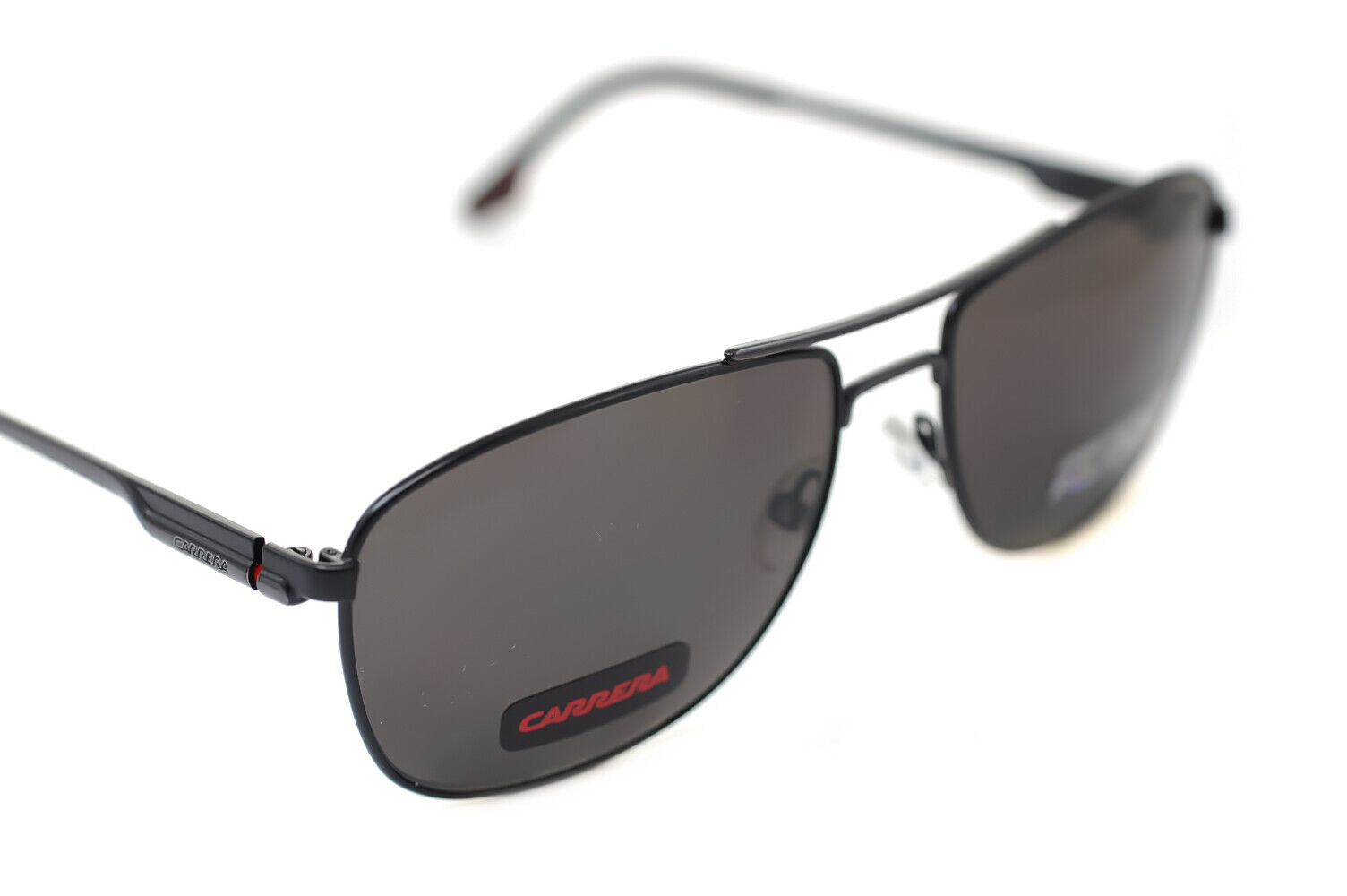 Gafas Cuadrado Metal De Detalles 832m9 65 56mm Hombre Aviator Carrera Sol Polarizados lTF1cKJ