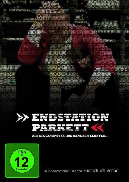ENDSTATION PARKETT - als Comuter handeln lernten - DVD Dokumentation