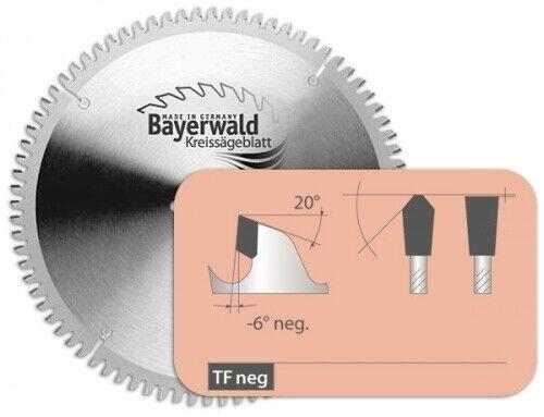 HM Kreissägeblatt - Ø 150 mm x 2,8 mm x 30 mm   Z=42 TF