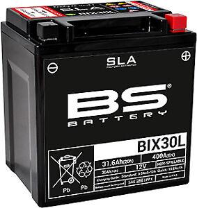 YTX20L-BS Gel-Batterie Harley Davidson FLS 1690 Softail Slim ABS 2012-2017