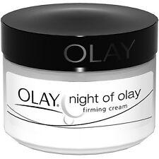 Olay Night Of Olay Firming Cream 2oz