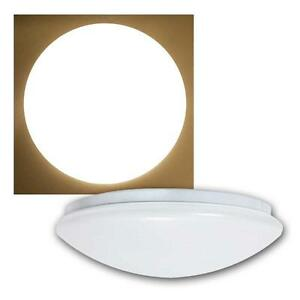 Modern Round 20W 30W 40W LED Ceiling Light Fixture Lamp Flush Mount Cool Warm D#
