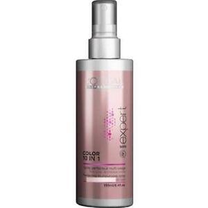 Perfecteur Couleur Color  10 en 1 L'Oréal Professionnel 190 ml - cheveux colorés