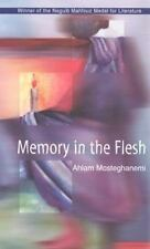 Memory in the Flesh (Modern Arabic Writing) by Mosteghanemi, Ahlam