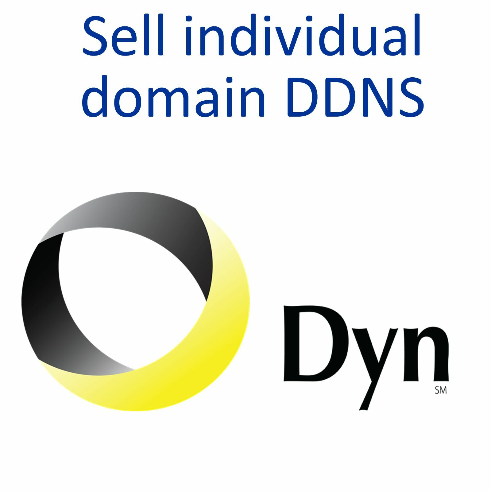 Domain DDNS Registration DyDNS For Cameras, DVR and CCTV systems 1