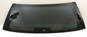 Fit 2004-2008 Chrysler Pacifica Back Window Glass Rear Heated