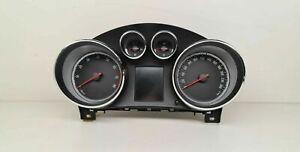 Opel-Insignia-2-0-Turbo-Benzin-Instrument-Tachometer-Kmh-12842583