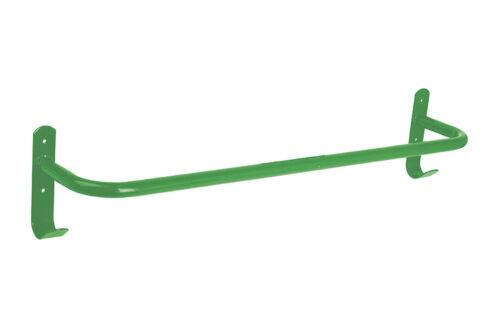 GREEN RUG RAIL