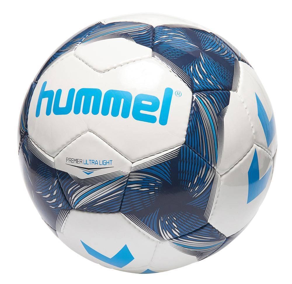 Hummel 10er Ballpaket Premier Ultra Light Fußball 290 Gramm Kinder Größe 5 NEU