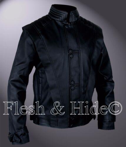 Black Michael Jackson Thriller Jacket