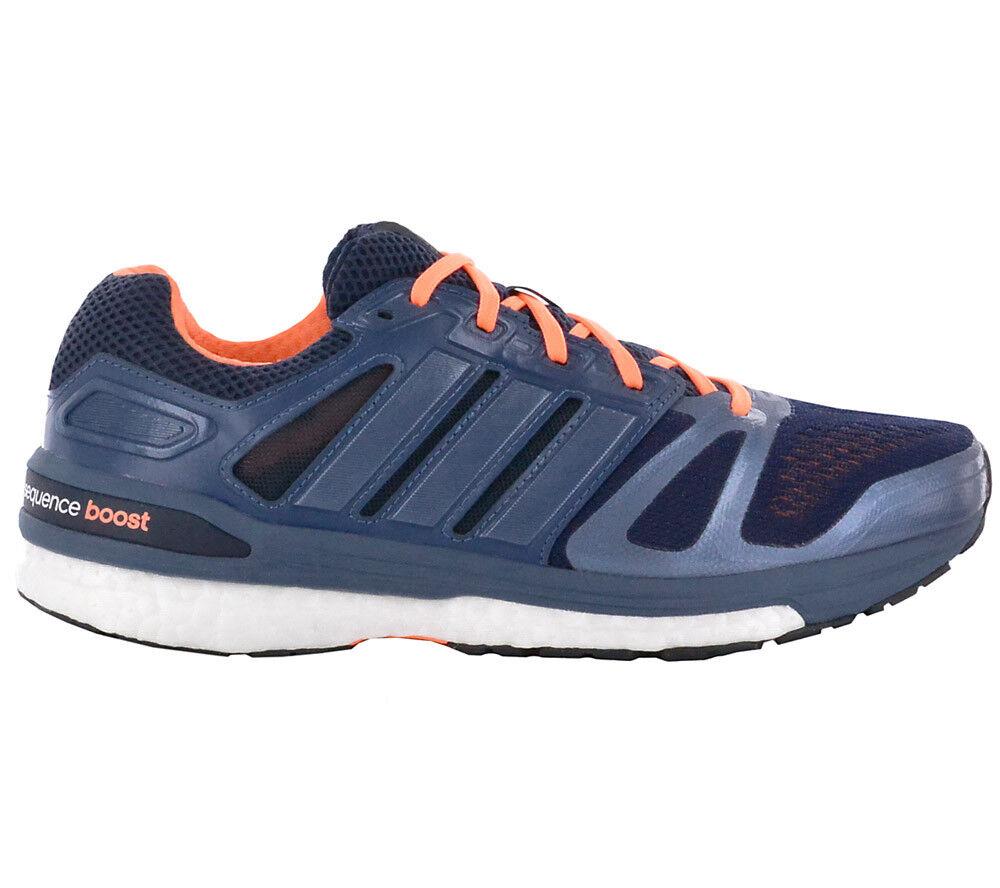 Adidas supernova sequence 7 W Boost señora zapatos zapatillas running deporte b44359