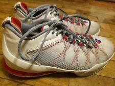 5bae7f0bb75fc2 VIII AE Chris Paul Basketball.  31.99. Nike Air Jordan CP3 VIII 8 GS Sz 7Y  684876 327 Teal Blue Pink ...