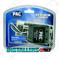 Pac Sni-50a Adjustable High Power Line Output Converter
