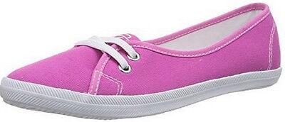 Tamaris Schuhe 23608 Gr. 38 *pink* Slipper Sneaker Ballerinas *NEU*