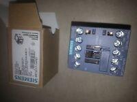 Siemens 3rt20171ap61 Contactor In Box 3zx1012-0rh21-1aa1