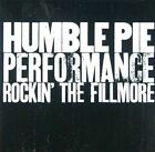Humble Pie Performance Rockin The Fillmore CD 1997