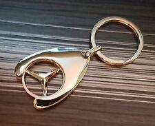 Original Mercedes-Benz Shopper silber