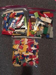 LEGO Random Bricks By Gallon Bulk Legos