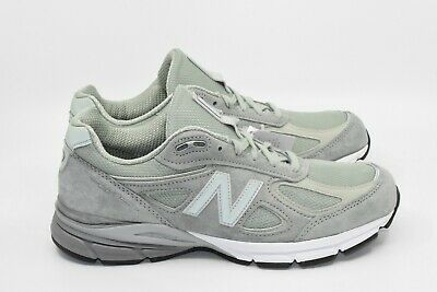 New Balance 990 Mint Green Running