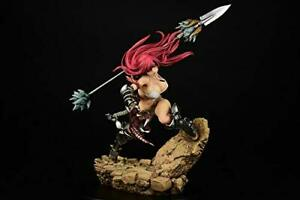 Orca-Toys-FAIRY-TAIL-Erza-Scarlet-the-Knight-ver-1-6-PVC-Figure-EMS-w-Tracking