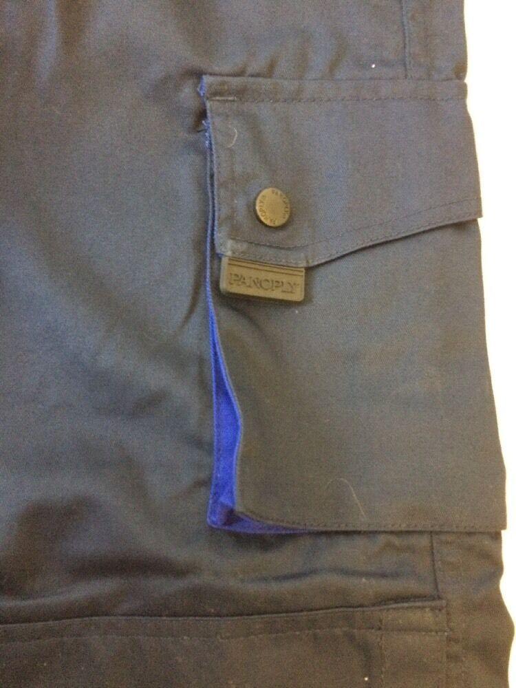 Travail De Pantalon Plus Homme Bleu Panoplie Delta w8EqUn