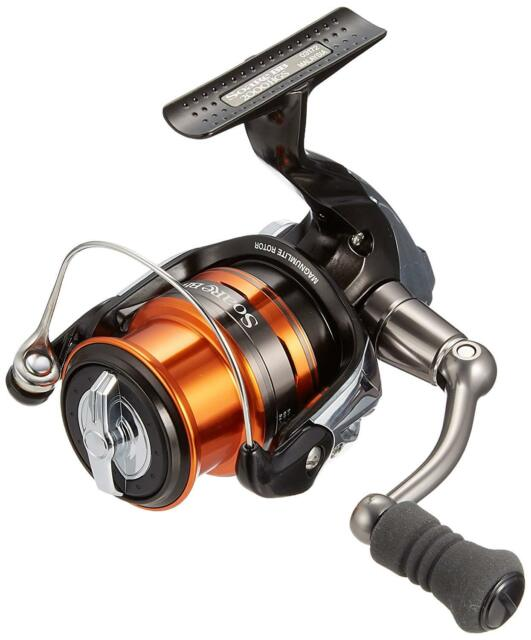 27a4735e5dc1 Shimano 13 Soare BB 2000hgs 031723 Fishing Spinning Reel for sale ...