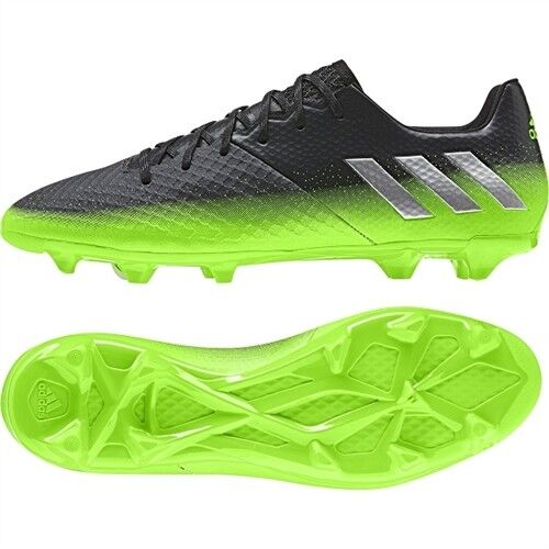 b2e0809f925 60% OFF New New New Adidas Messi 16.2 FG Mens Soccer Cleats - FREE SHIPPING  0d167d