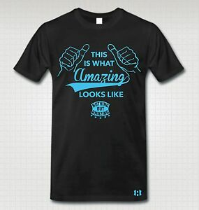 best service 74bc9 5a211 Image is loading 034-AMAZING-LOOK-034-T-Shirt-to-Match-