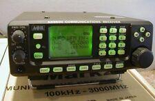 EU STOCK NEW UNBLOCKED AOR AR-8600MK2 Communications Receiver
