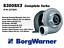 Borg-Warner-S300SX3-Turbo-T4-0-91-A-R-66mm-Inducer-320-800HP thumbnail 1