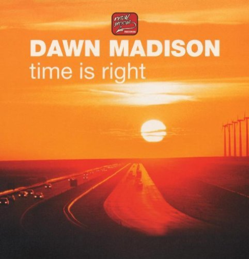 Time Is Right (US IMPORT) VINYL NEW