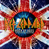 DEF LEPPARD Rock Of Ages Definitive Collection 2CD NEW Best Of Greatest Hits