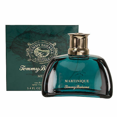 Set Sail Martinique For Men 3.4 oz Cologne Spray By Tommy Bahama