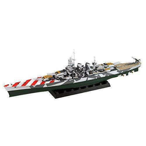 PIT-ROAD 1 700 Italienska fmassatans stridsfartyg Roma 1943 Förlaga Kit W183 w  Tracking NY