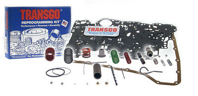 Transgo RE5R05A Reprogramming Transmission Shift Kit RE5R05A-HD2 Fits Nissan