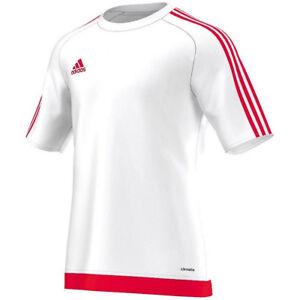 de T HommeS16166 football Adidas 15 shirt pour Jersey Estro XZuOPik