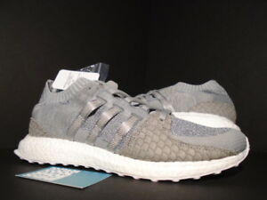 best cheap 5e28b a8057 Image is loading ADIDAS-EQT-SUPPORT-ULTRA-PK-PRIMEKNIT-PUSHA-T-