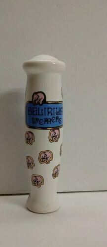 BEER TAP HANDLE DELIRIUM TREMENS PINK ELEPHANTS