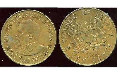 SRI LANKA  5 cents 1978 etat