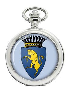 Turin-Italy-Pocket-Watch