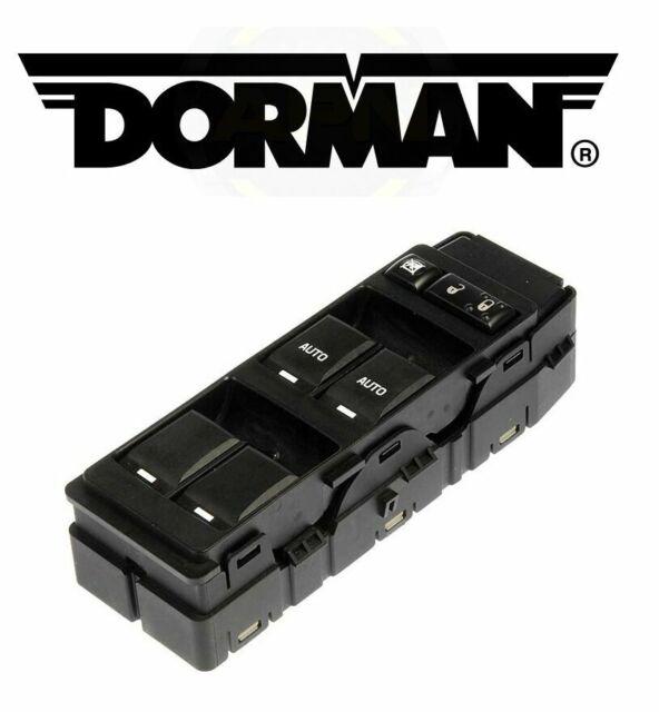 Front Driver Left Door Window Switch Dorman 901-450 for Chrysler Dodge Jeep