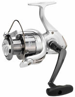 Mitchell Tanager Rz Fishing Reel - All Sizes - Rear Or Front Drag - 2016