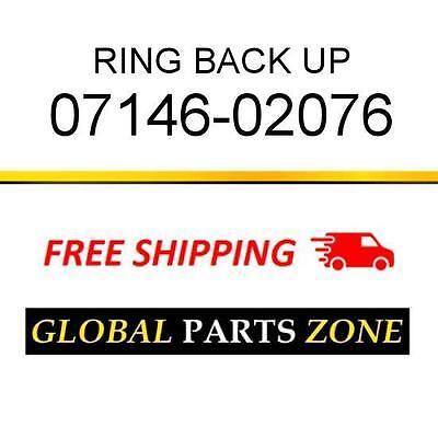 RING BACK UP 714605172 FITS KOMATSU !!!FREE SHIPPING! 07146-05172