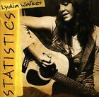 Statistics by Lydia Walker (CD)