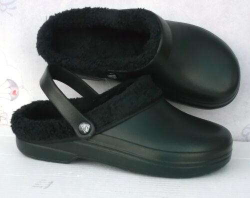 Pantoletten 47 Trend 42 Schuh Clogs Garten Neu Gr unisex Mega 85txtBwAq