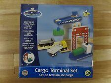 Imaginarium Cargo terminal set- for thomas and brio trains