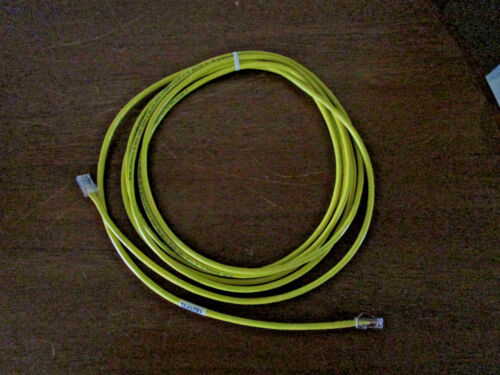Cat5e Patch Cord Network RJ45 ETHERNET Cable 3ft 7ft 10ft 12ft 15 ft LOT