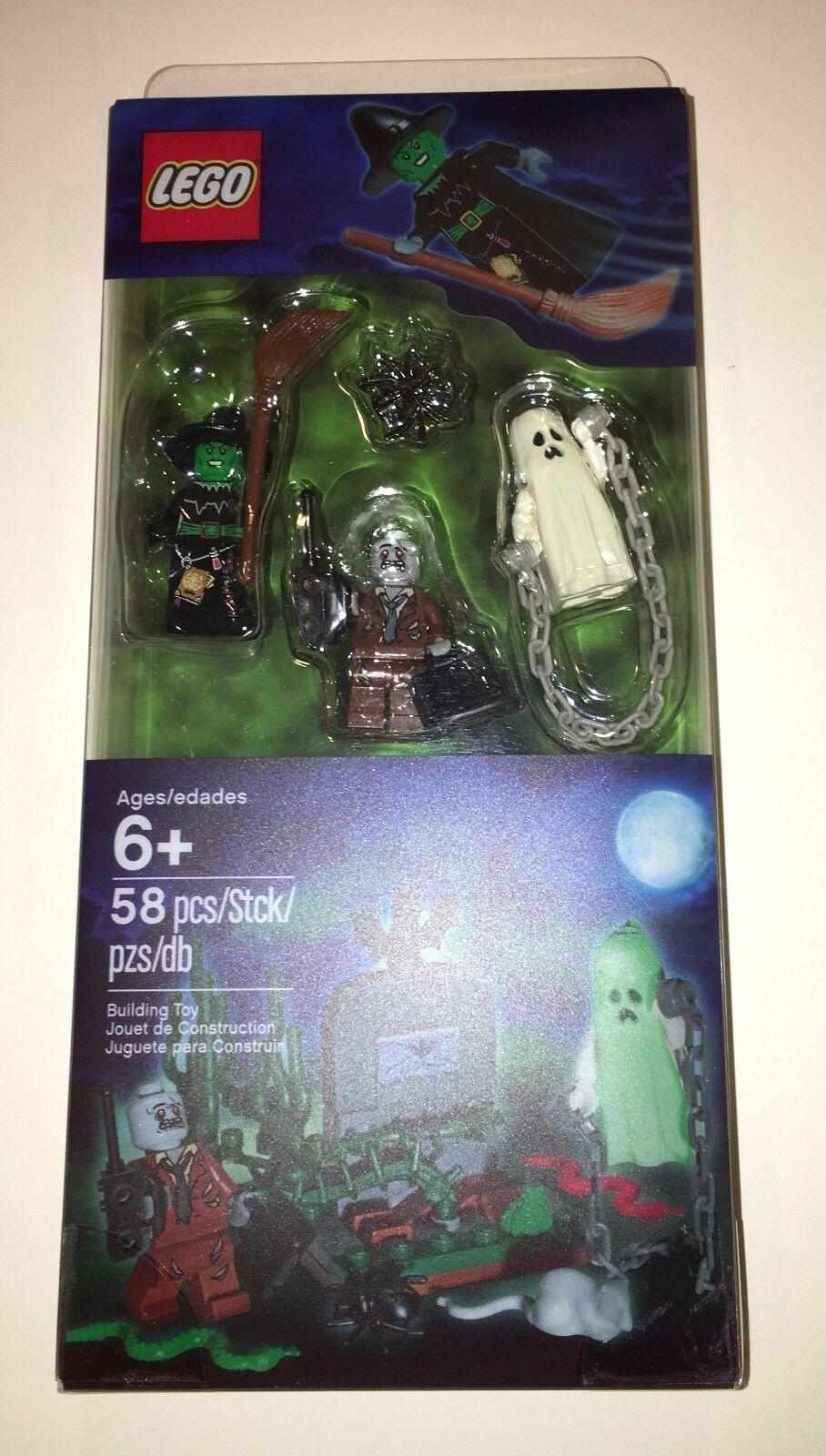 LEGO Minifigures Halloween Accessory Set  850487
