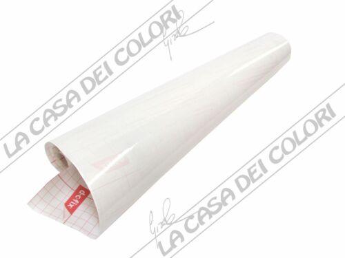 DC-FIX 45cmx50cm cod PLASTICA TRASPARENTE ADESIVA LUCIDA 200-0112